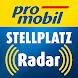 Stellplatz-Radar: Wohnmobil Stell- & Campingplätze