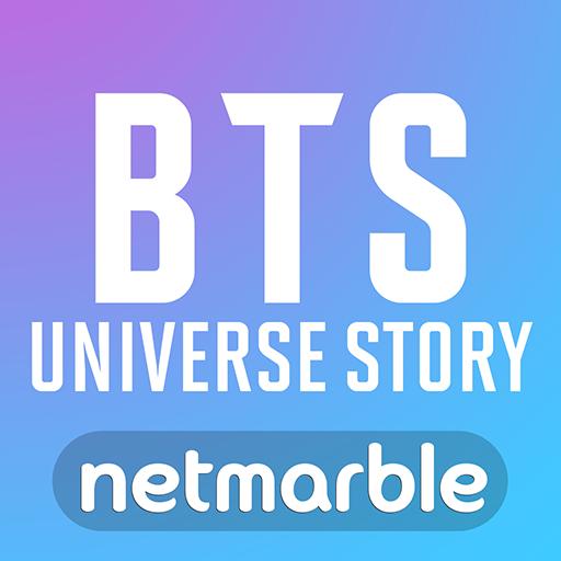 BTS Universe Story New Halloween & Joseon Dynasty Theme Update!
