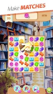 Tiles & Tales Mod Apk (UNLIMITED GOLD/LIVES) Download 7