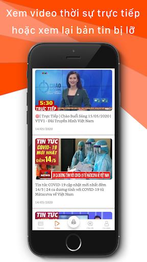 Tin tuc 24h - Bao Noi 1.0 screenshots 2