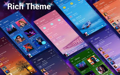 Music Player- Free Music & Mp3 Player 1.8.2 Screenshots 17