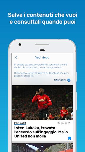 SportMediaset  Screenshots 3