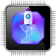 Quad Core Processor Booster Max