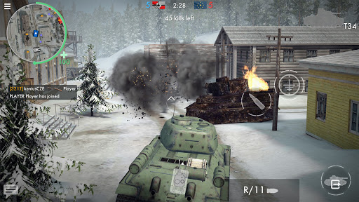 World War Heroes: WW2 FPS  screenshots 21