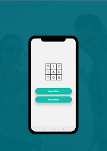 Tic Tac Toe Online For Pc (Free Download – Windows 10/8/7 And Mac) 1