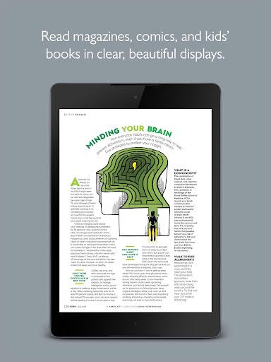 NOOK: Read eBooks & Magazines 5.3.1.14 Screenshots 9