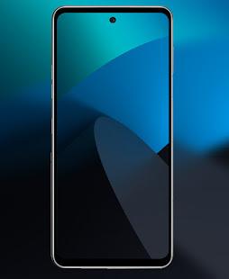 Wallpapers for LG Q92 & Q61 Wallpaper