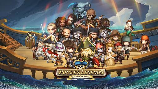 Pirates Legends  screenshots 1