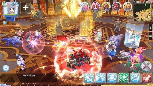 Ragnarok M: Eternal Love EU 1.0.22 screenshots 5