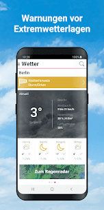 Wetter by tonline  For Pc Or Laptop Windows(7,8,10) & Mac Free Download 2