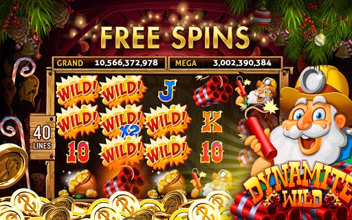 Club Vegas 2021: New Slots Games & Casino bonuses 72.0.5 screenshots 11
