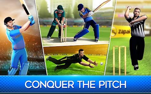 World Cricket Premier League Mod Apk 1.0.112 7