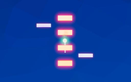 hit ball escape go:bricks breaker free game puzzle screenshot 3