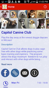 Capitol Canine Club 1.72.120.266 Mod APK Updated Android 2