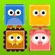 どうぶつパズル - 直感的パズルゲーム - Androidアプリ