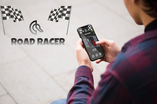 q road racer screenshot 1