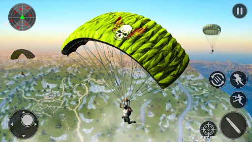 FPS Commando Shooter 3D - Free Shooting Games apkdebit screenshots 5