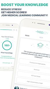 MEDizzy - Medical Community 3.1.6-release Screenshots 5
