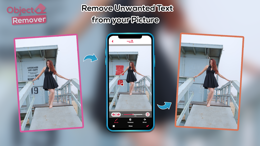 Object Remover - Remove Object from Photo  poster 1