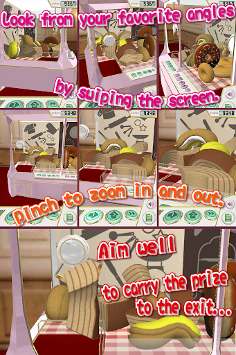 Claw Crane Confectionery screenshots 11