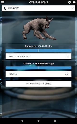 Warframe 4.12.2.3 screenshots 21