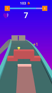 Rod Run 3D