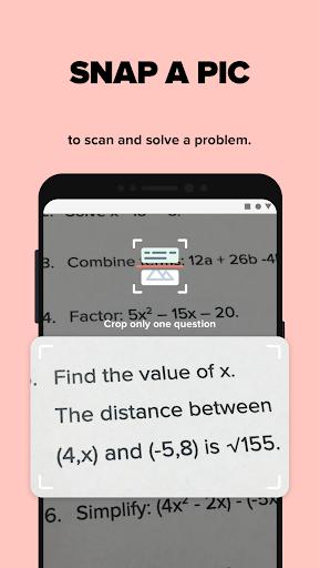 Foto do Brainly – The Homework App