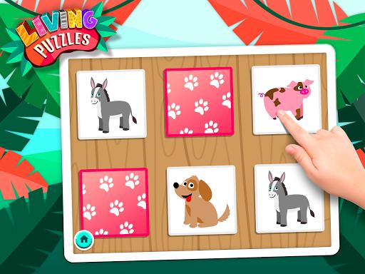Baby Jigsaw Puzzles  screenshots 23