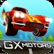 GX Motors - Androidアプリ