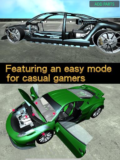 Model Constructor 3D 1.1.4 screenshots 14