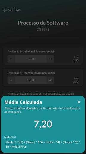 UNIASSELVI Leo App android2mod screenshots 6