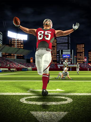 Flick Quarterback 20 - American Pro Football  screenshots 9