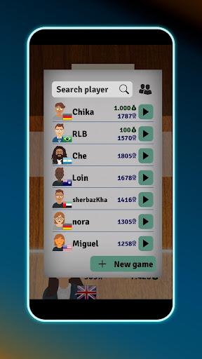 Checkers - Free Online Boardgame 1.111 screenshots 2