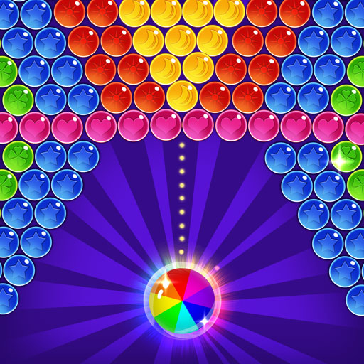 Bubble Shooter – Free Popular Casual Puzzle Game Apk Download 5