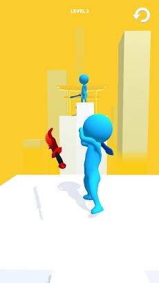 ソードプレイ!3D忍者が駆け抜け斬りまくるのおすすめ画像4
