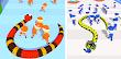 Snake Master 3D kostenlos am PC spielen, so geht es!