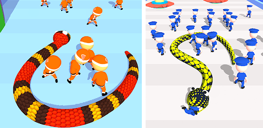 Snake Master 3D APK 0