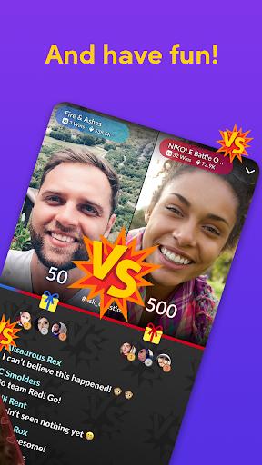 MeetMe: Chat & Meet New People  screenshots 5