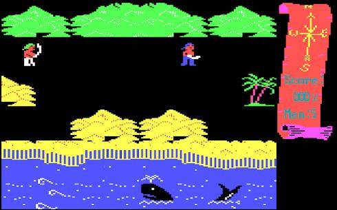 Treasure Island ZX Game Hack & Cheats 4