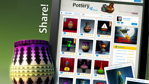 Let's Create! Pottery Lite 1.63 screenshots 8