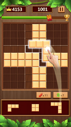 Sudoku Wood Block 99 apktram screenshots 16
