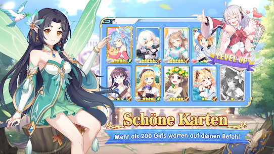 Girls X BattleDeutsch  For Pc 2020 (Windows 7/8/10 And Mac) 2