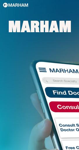 Find a Doctor - MARHAM 10.71 screenshots 1