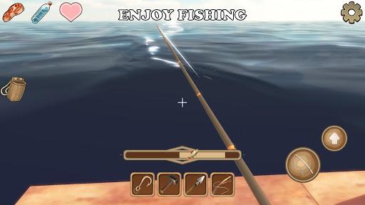 Survival on Raft: Ocean apkpoly screenshots 12