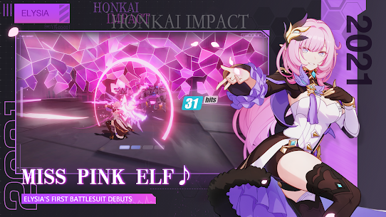 Download Latest Honkai Impact 3  app for Windows and PC 2