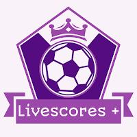 Livescores Plus Icon
