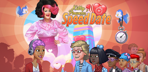 Kitty bang speed dating