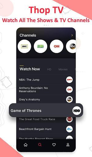 Thop TV : Free Thoptv Live IPL Cricket Guide 2021 hack tool