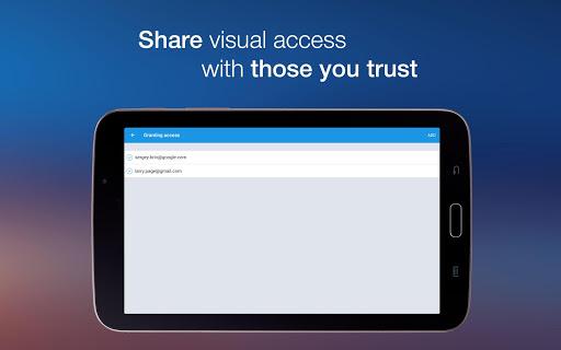 Video Surveillance Ivideon modavailable screenshots 15