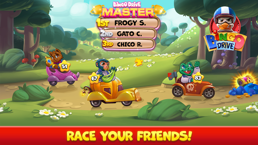 Bingo Drive u2013 Free Bingo Games to Play 1.347.1 screenshots 7